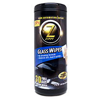 Zippy™ Glass Wipes