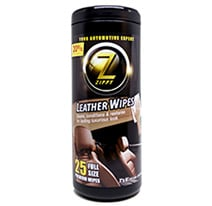 Zippy™ Leather Wipes
